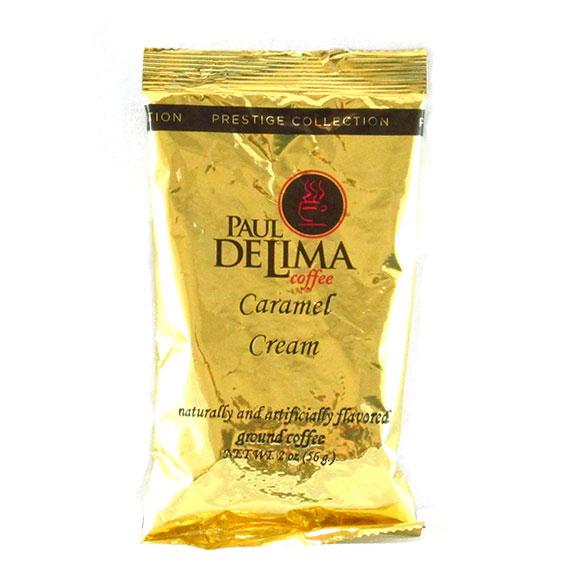 Paul Delima Caramel 2.0oz thumbnail