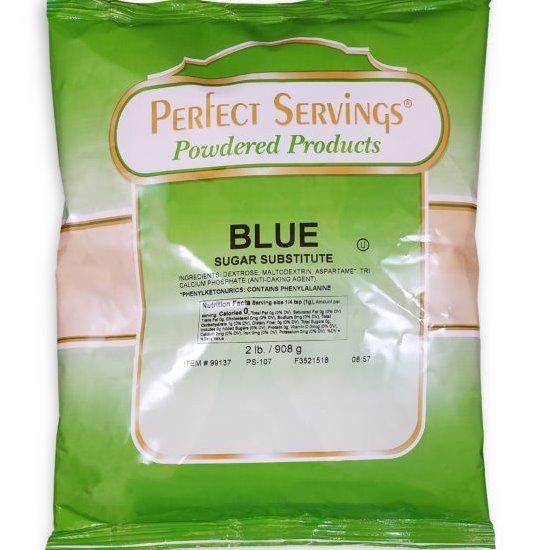 Perfect Servings Blue Sweetener thumbnail