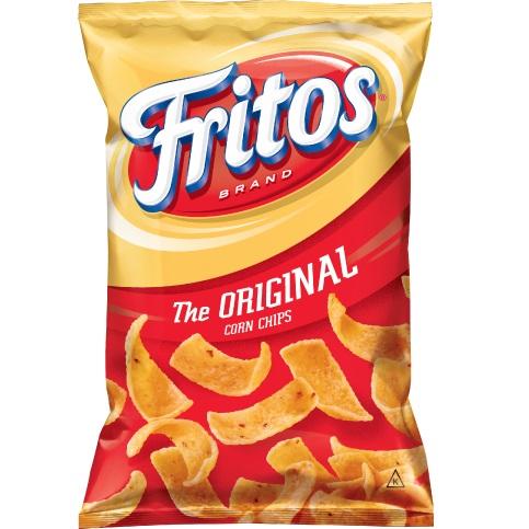 Frito Corn Chips XVL 3.25oz thumbnail