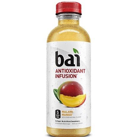 BAI Malawi Mango 18oz thumbnail