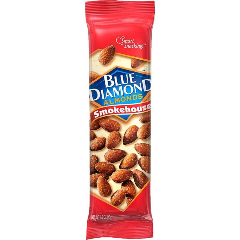 Blue Diamond Almonds Smokehouse 1.5oz thumbnail