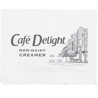 Cafe Delight Cream Packets thumbnail