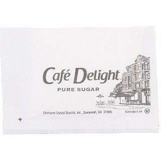 Cafe Delight Sugar Packets thumbnail