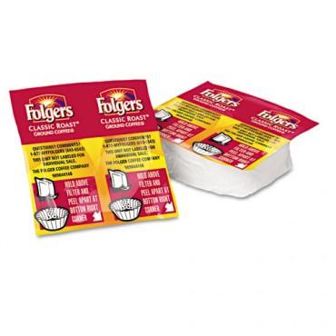 Folgers Vacuum Pack Regular 42/ 0.9oz thumbnail