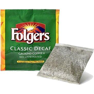 Folgers Vacuum Pack Decaf 0.8oz thumbnail