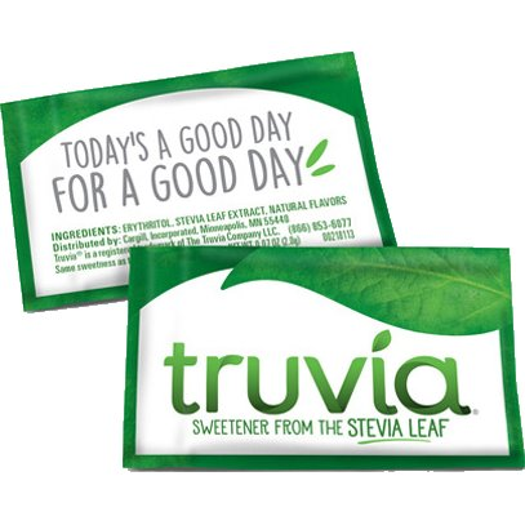 Truvia Natural Sweetener 80ct thumbnail