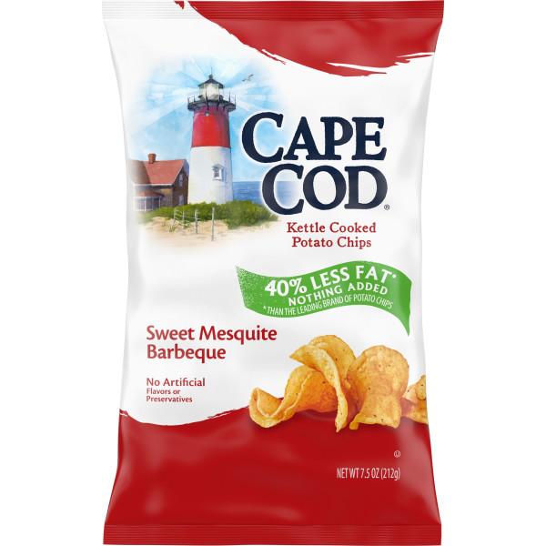 LSS Cape Cod 40% Reduced Fat Mesquite thumbnail