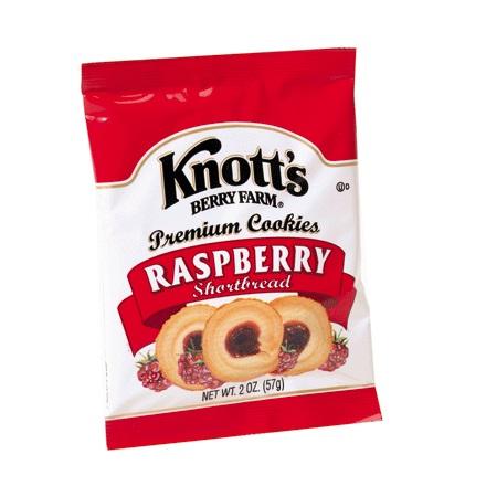 LSS Knott's Raspberry Shortbread thumbnail