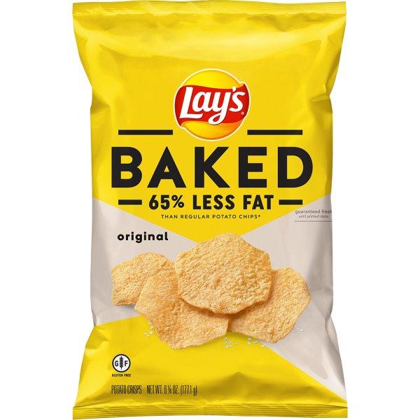 LSS Lays Baked Regular thumbnail