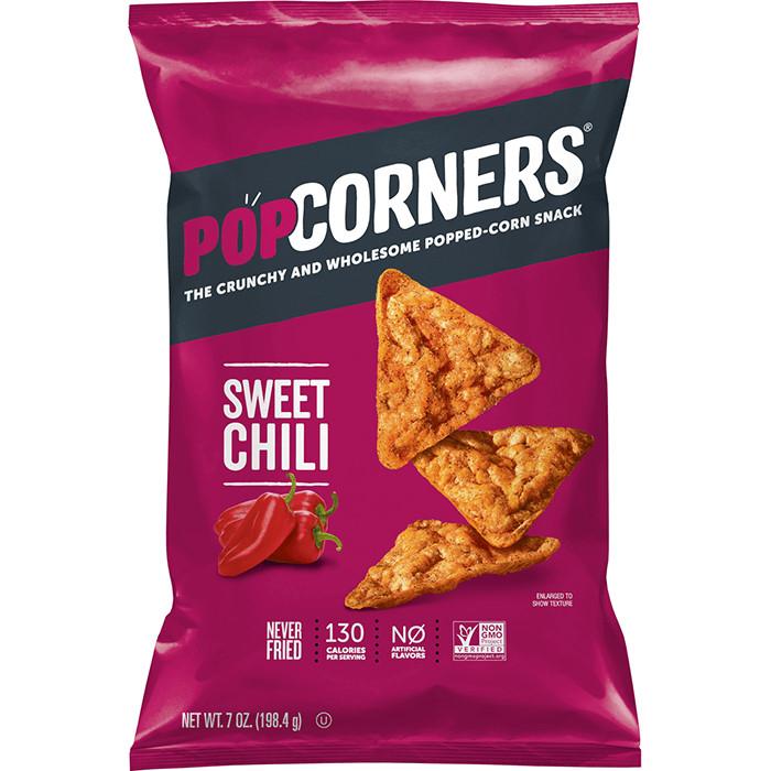 LSS Popcorners Sweet Chili Chip thumbnail