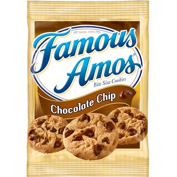 Famous Amos Chocolate Chip thumbnail