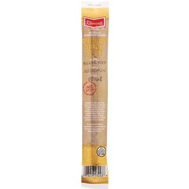 Klement's Original Snack Sticks 0.8oz thumbnail