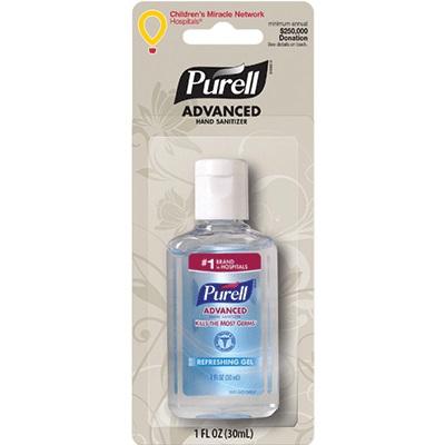 Purell Hand Sanitizer thumbnail