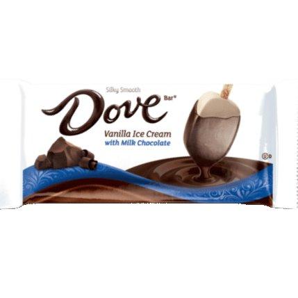 Dove Ice Cream Bar 2.89oz thumbnail