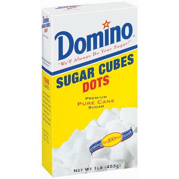 Domino Sugar Cubes thumbnail