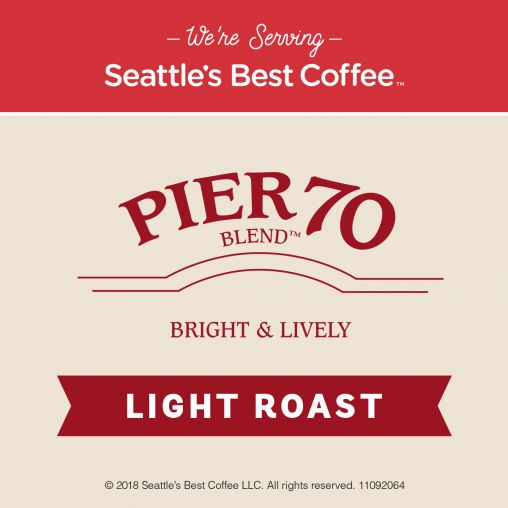 Seattle's Best L2 Pier 70 Blend 2oz thumbnail