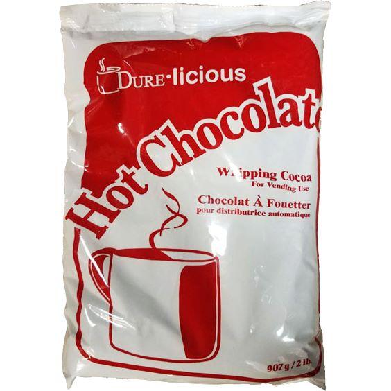 Dure Hot Chocolate 12/2lbs thumbnail