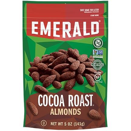 Emerald Cocoa Roast Almonds thumbnail