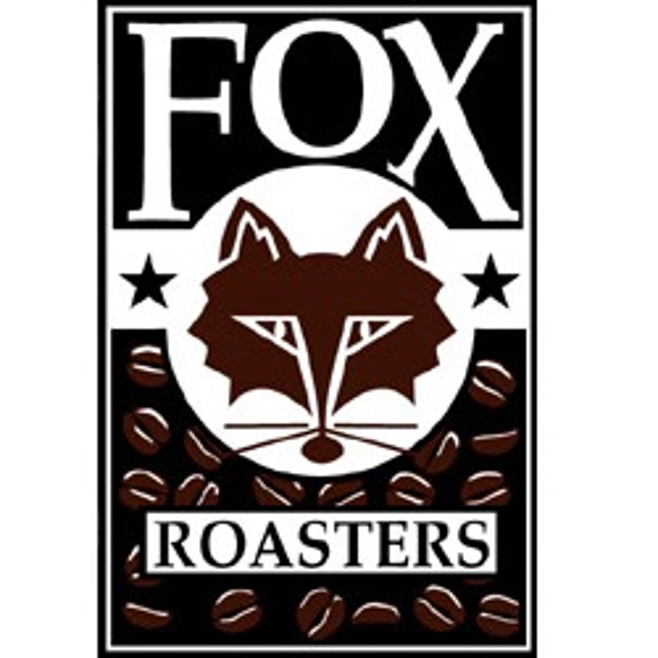 Fox Roasters Midnight Perk 2.25oz thumbnail