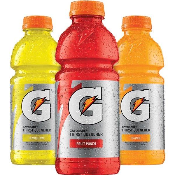 Gatorade Classic Thirst Variety Pack thumbnail