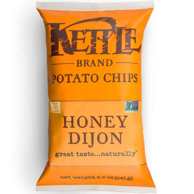 Kettle Honey Dijon 1.5oz thumbnail