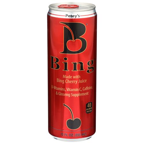 Bing Energy Cherry 12 oz thumbnail