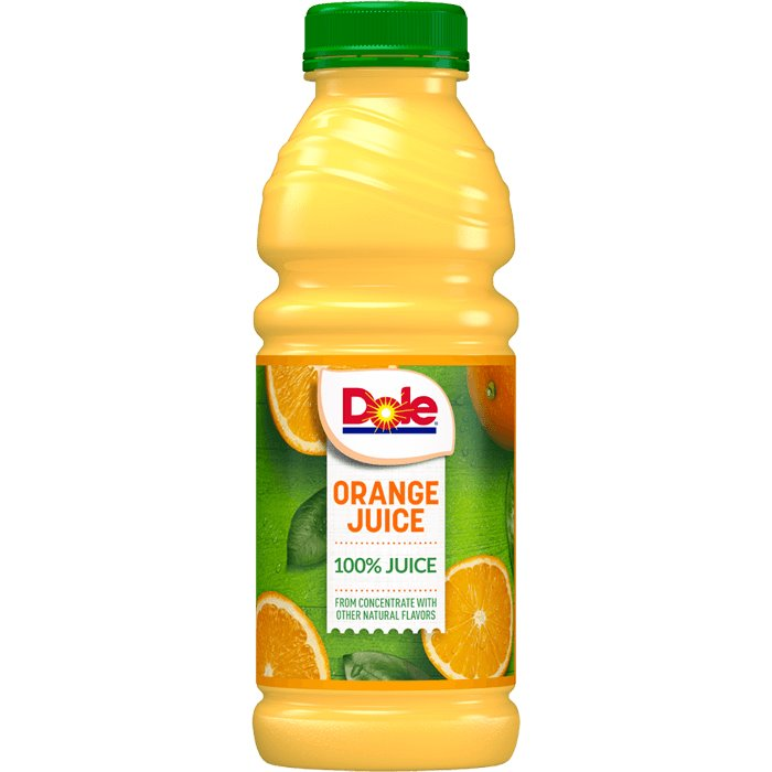 Orange Juice thumbnail
