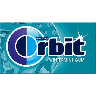 Orbit Wintermint Gum thumbnail