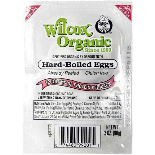 Hard Boiled Egg 2 pack thumbnail