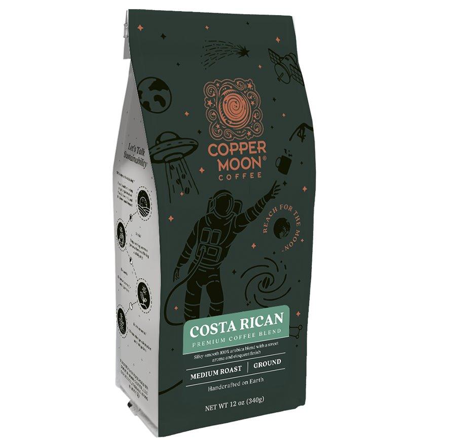 Coppermoon Costa Rican 12oz thumbnail