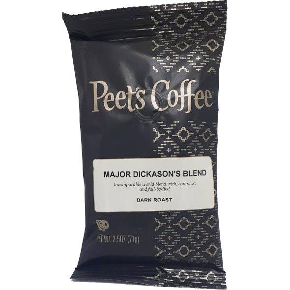 Peet's Coffee Major Dickinson Blend PP thumbnail