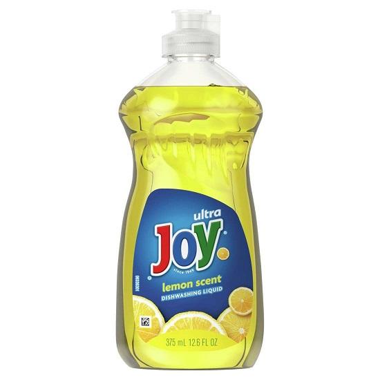Ultra Joy Dish Soap 12.6oz thumbnail