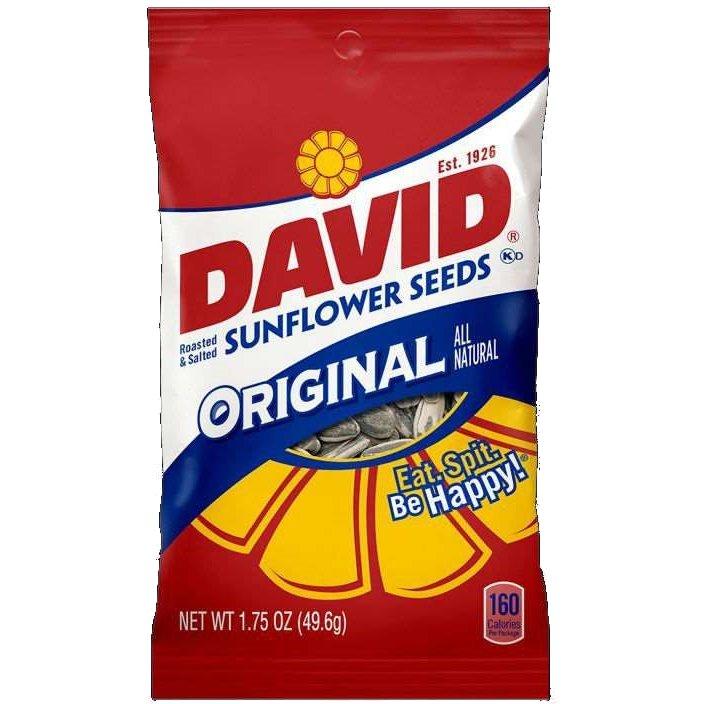 David Sunflower Seeds Shell Original thumbnail