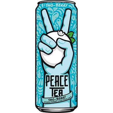 Peace Tea Sno-Berry 23oz thumbnail