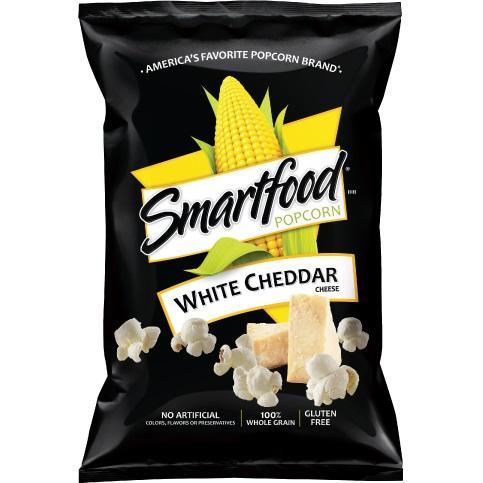 XVL Smart Food Popcorn thumbnail