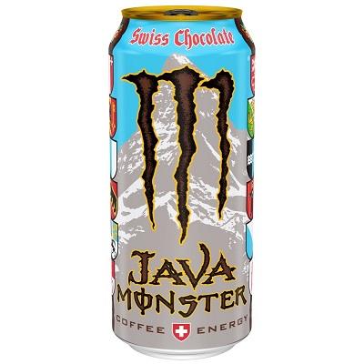 Monster Java Swiss Chocolate thumbnail