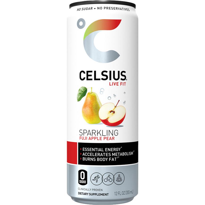 Celsius Energy 12oz thumbnail