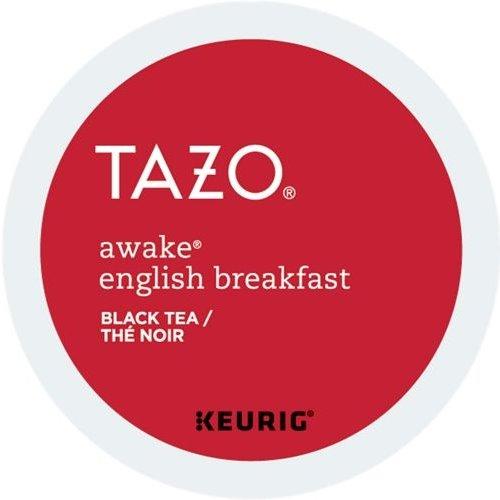 K-Cup Tazo Awake English Breakfast thumbnail