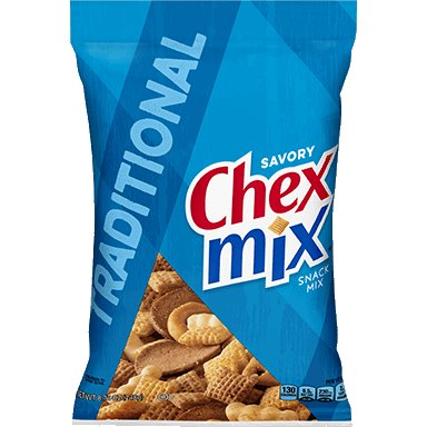 LSS Chex Mix Traditional thumbnail