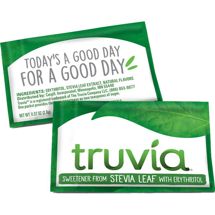 Truvia Sweetener 400ct thumbnail