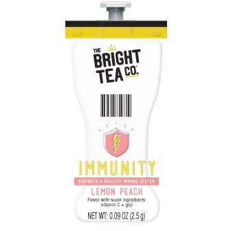 Flavia Immunity Lemon Peach Tea 1/18ct thumbnail