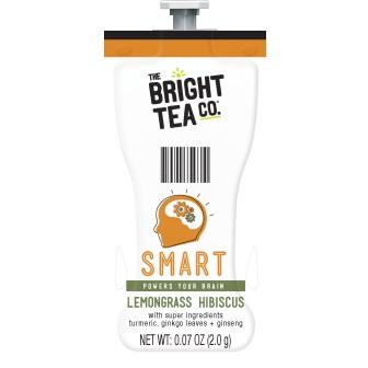 Flavia Smart Lemongrass Hibiscus Tea thumbnail