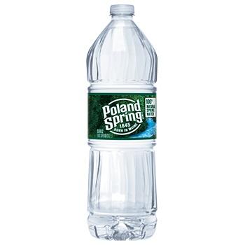 POLAND SPRNG 1 Liter thumbnail
