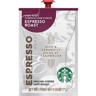 Alterra Starbucks Espresso Roast thumbnail