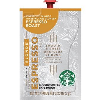Alterra Starbucks Blond Roast thumbnail