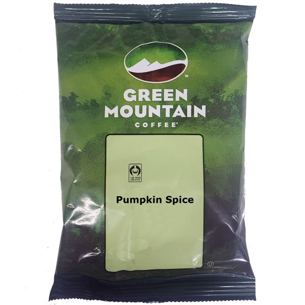 Green Mtn Pumpkin Spice 50/2.2oz thumbnail