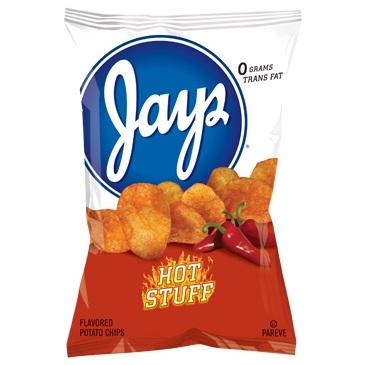 LSS Jays Hot Stuff 1.25oz thumbnail