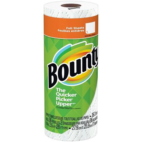 Bounty Perf Paper Towl thumbnail