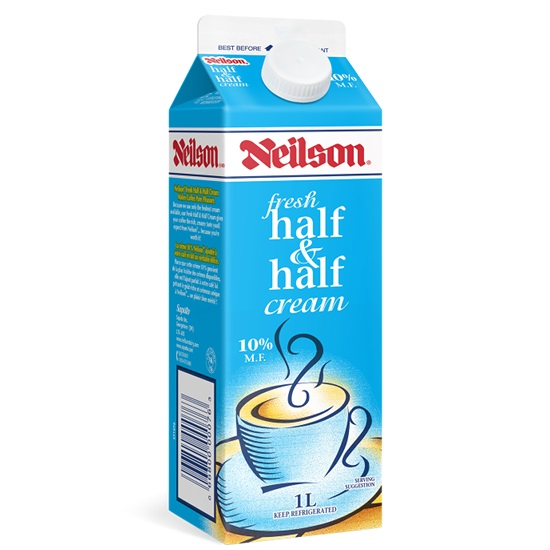Neilson 10% Cream 1 Liter thumbnail