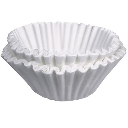 Coffee Filters 9.75 x 4.5 thumbnail